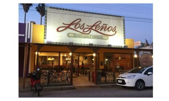 Cafeterias, Parrilladas, Pizzerias LOS LEÑOS CHUY