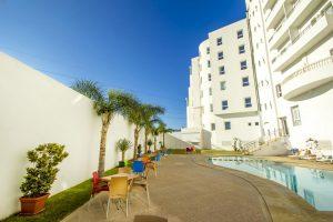 hoteles en Chuy