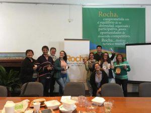 turismo sustentable en Rocha