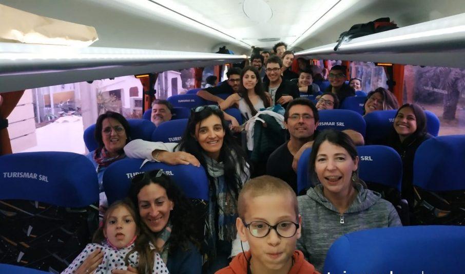 Turismo Social en Rocha, La Paloma, La Pedrera, Aguas Dulces.