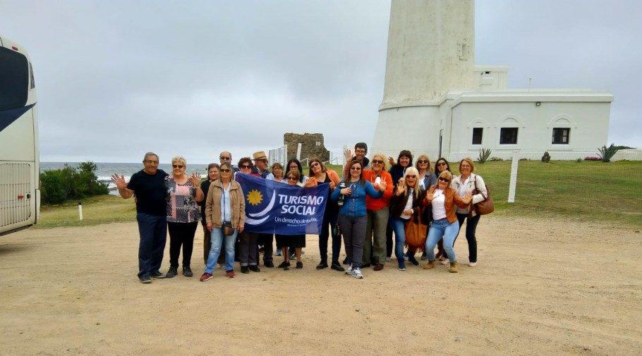 Turismo Social: Adultos mayores en Rocha