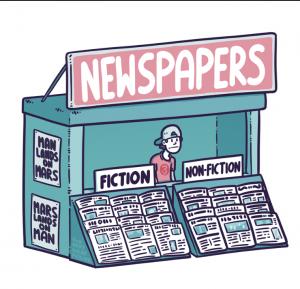 noticias falsas en la política