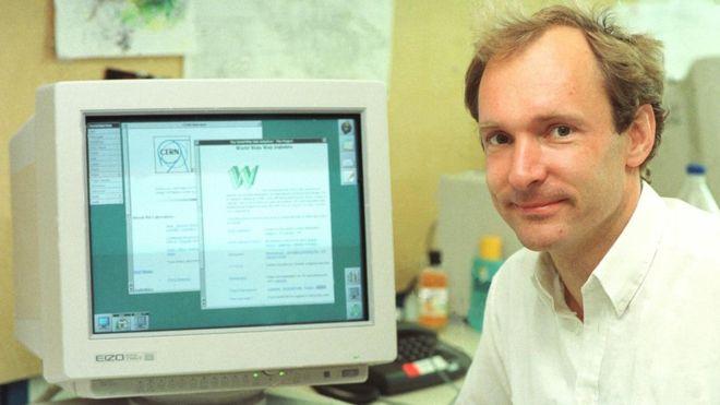 30 años de WWW.