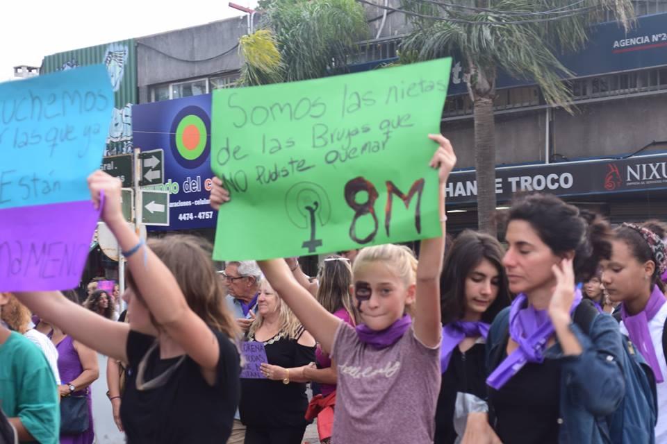 feminismo chuy