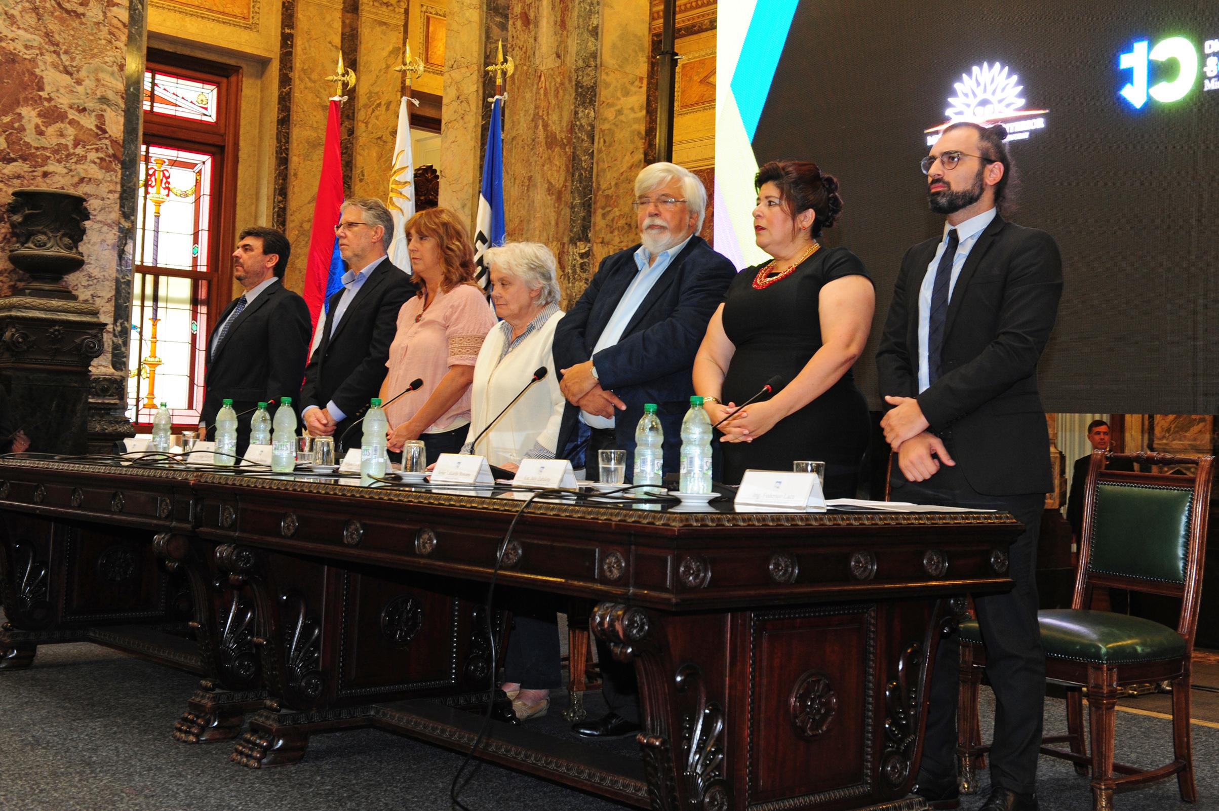 violencia de género uruguay
