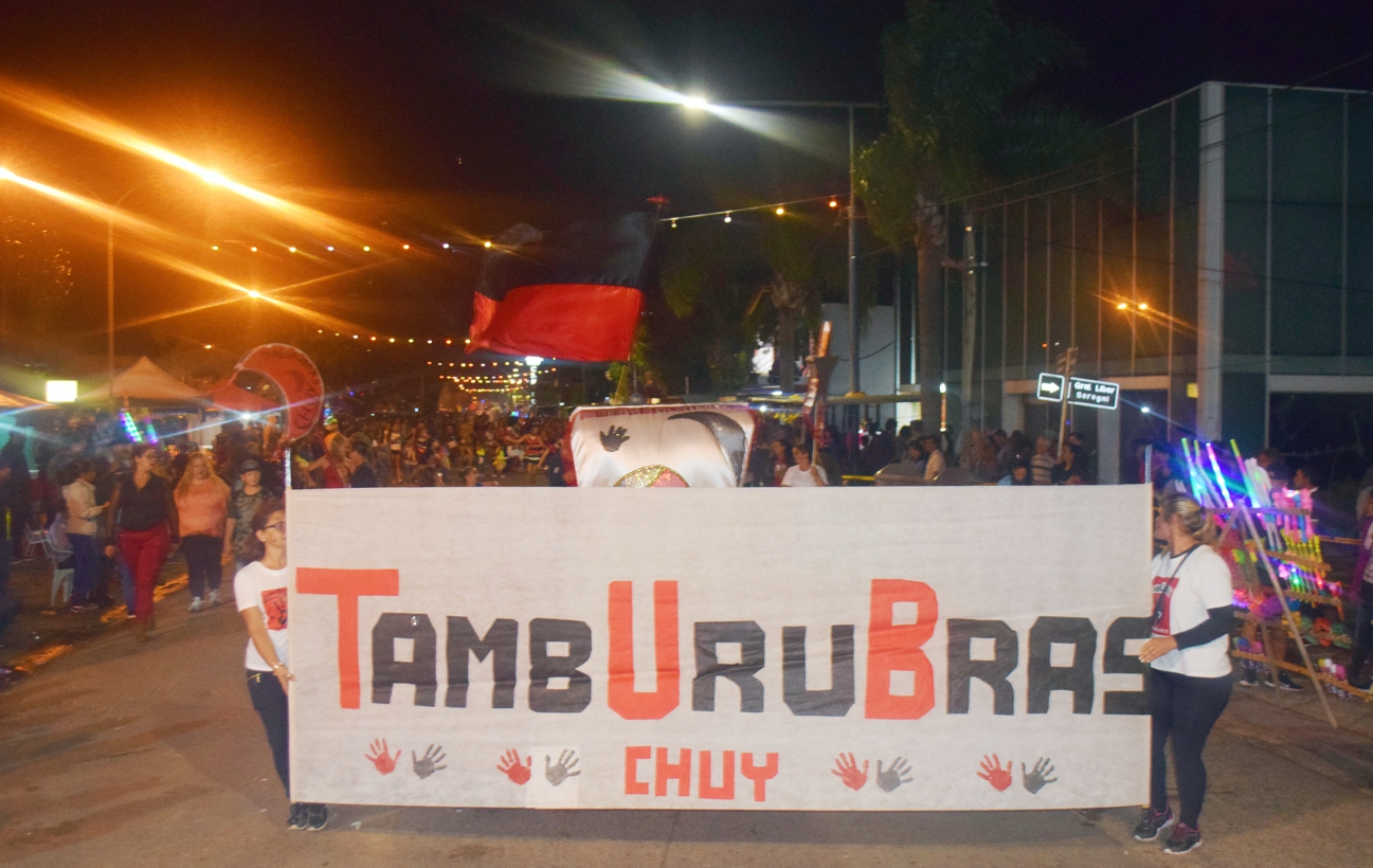 Tamburubras