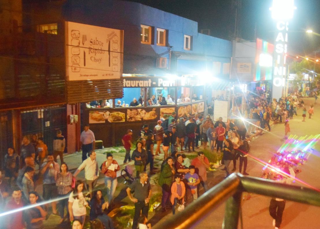 Carnaval en Chuy