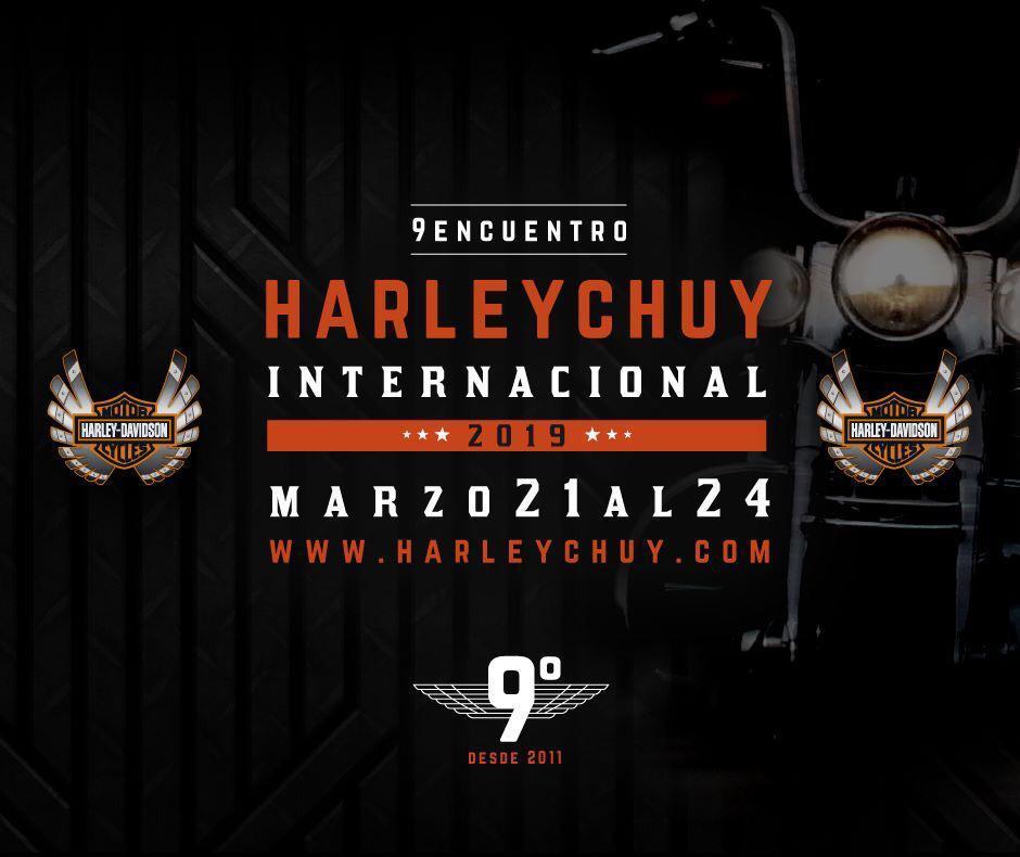 harley chuy
