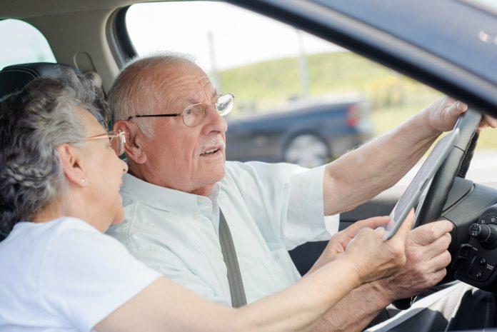 libreta de conducir