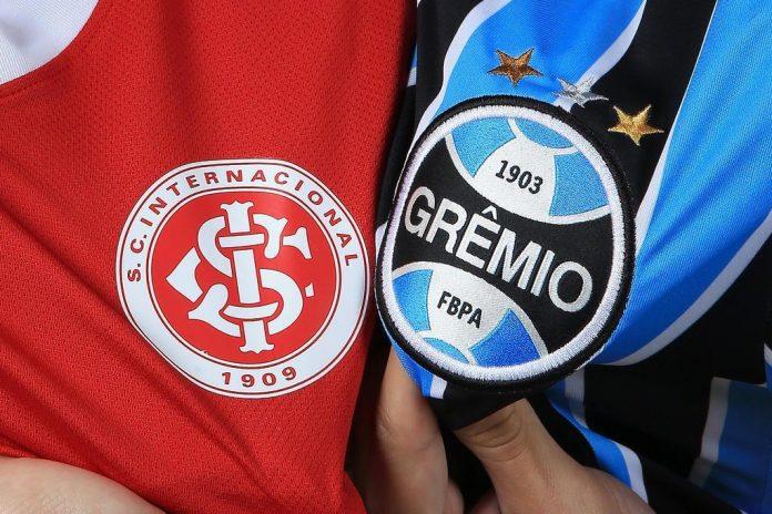 Grêmio e Inter