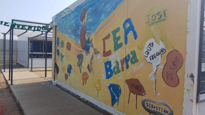 CEA en Barra de Chuy