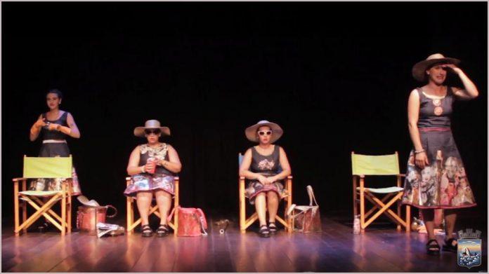 Teatro en Rocha