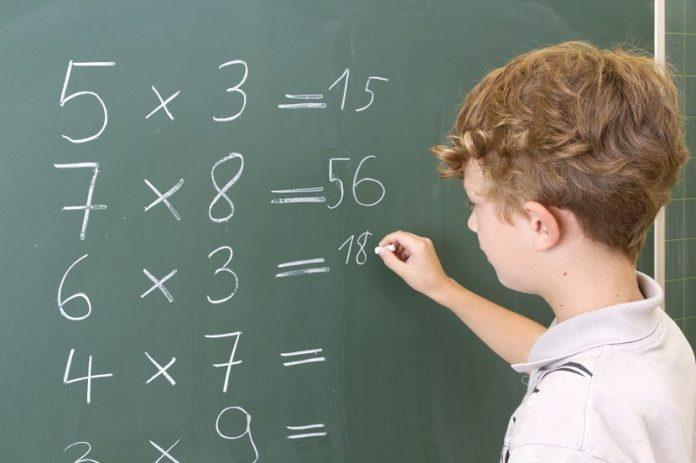 trucos para aprender a multiplicar