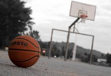 dónde juego básquet en chuy