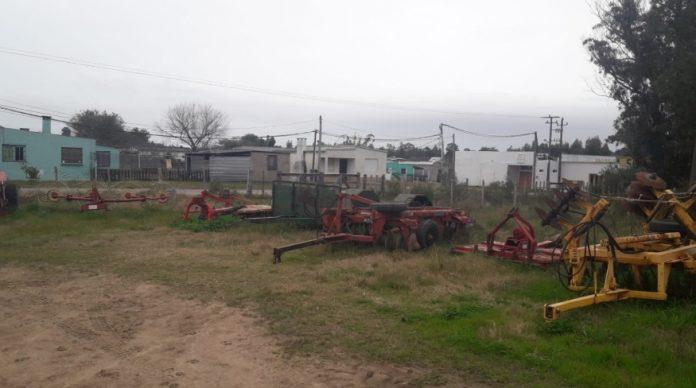 Sociedad Fomento Rural de Castillos