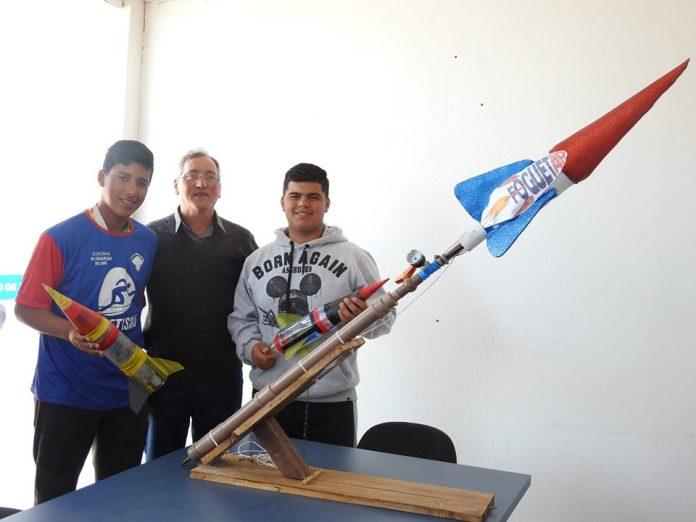 educación en Chuí