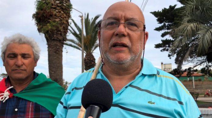 Ulises Rocha