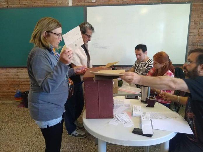 elecciones en Chuy