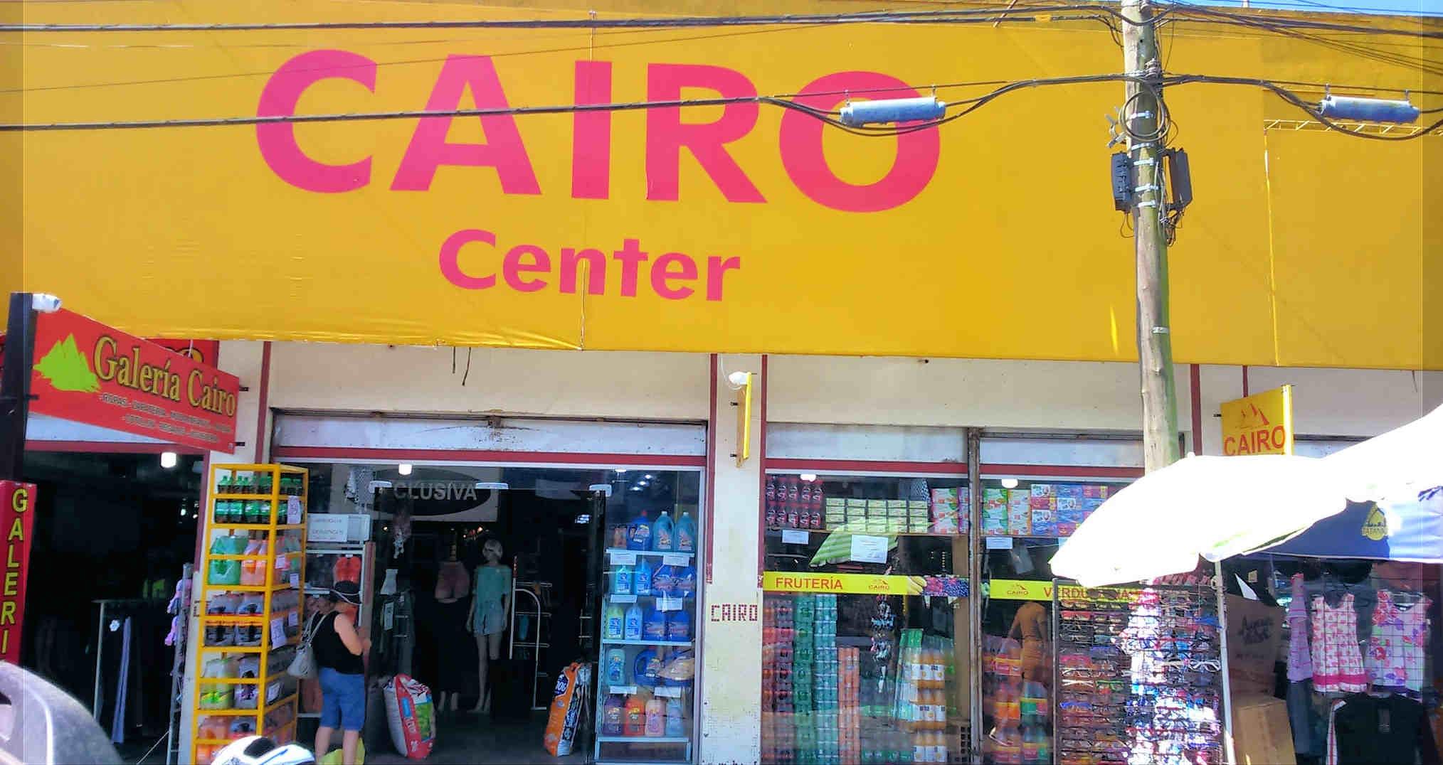 supermercado brasilero