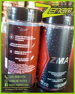 Zinc Magnesio b6