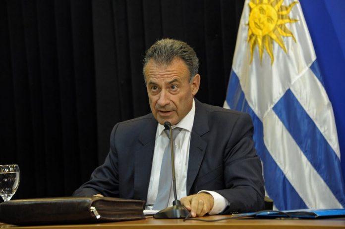 1 muerto en Uruguay