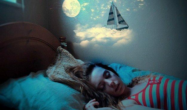 explicación de los sueños