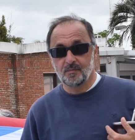 Chuy Rocha