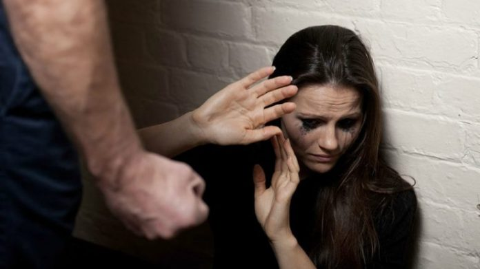 Violencia doméstica
