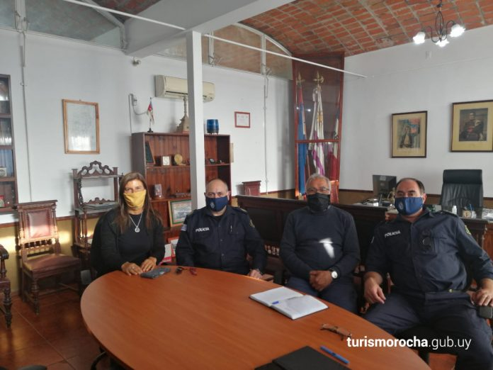turismo Rocha
