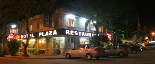Nuevo Hotel Plaza