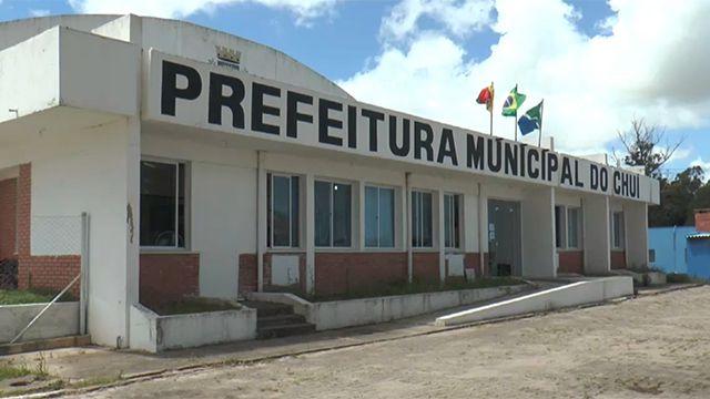 prefectura de Chuí