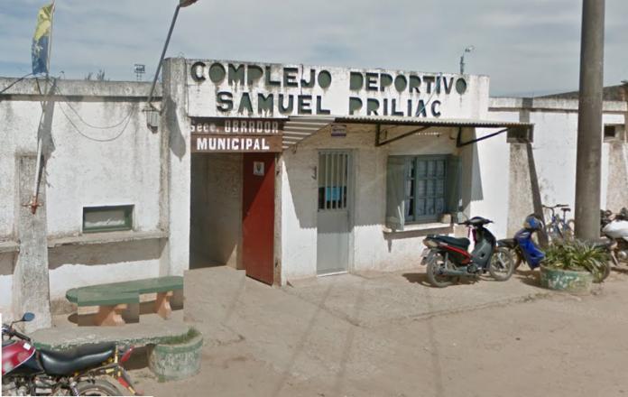 Obrador Municipal de Chuy