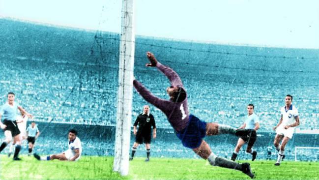 Gol de Ghiggia