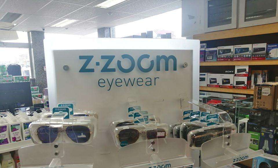 Z-Zoom eyewear