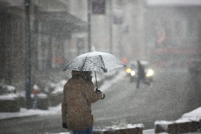 nieve en chuy