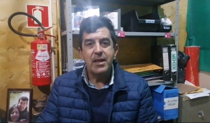 Cortito Alcalde