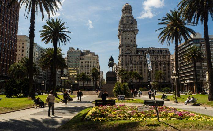 todo lo que pasó en uruguay 2020