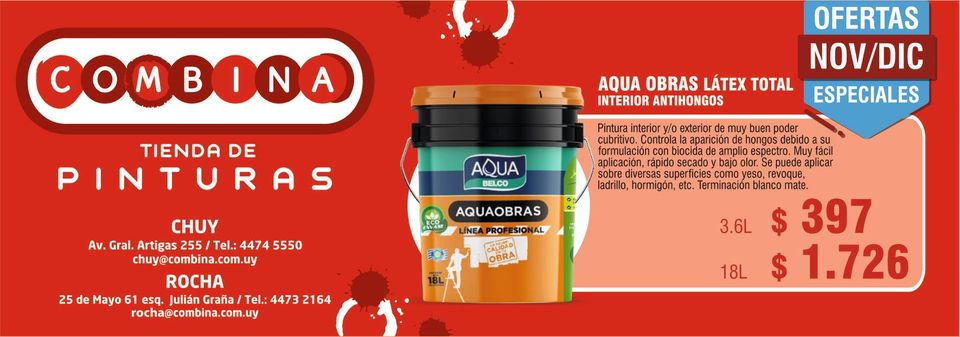 Belco Aqua