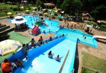 Parque de aguas