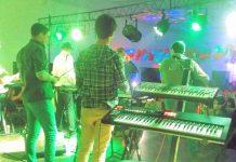 música en Rocha