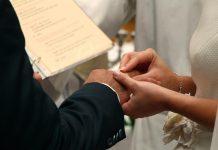 casamiento en municipio