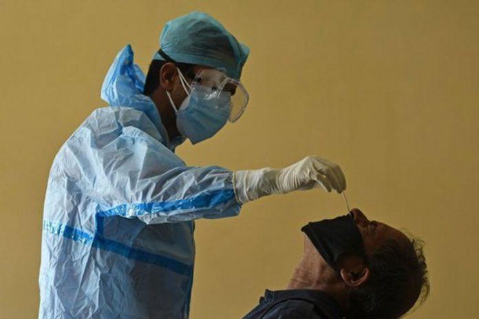 coronavirus en Chuy