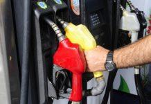 precio de combustibles