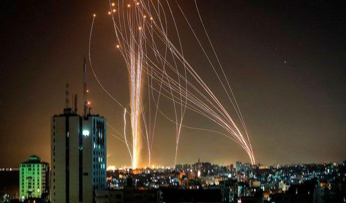 conflicto en franja de gaza