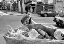 trabajo infantil en uruguay