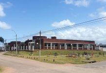 Liceo 1 de Chuy