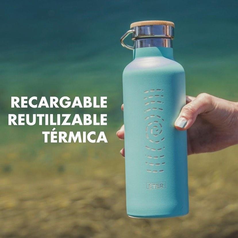 botellas térmicas