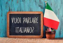 dónde aprender italiano
