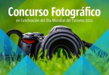 fotografía turística